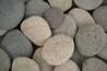 Piedra Medallón Dif. Colores Extra