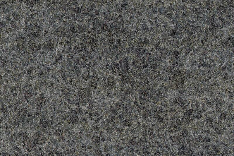 Granito Black Pearl Flameado 40X40x1.5 S/E