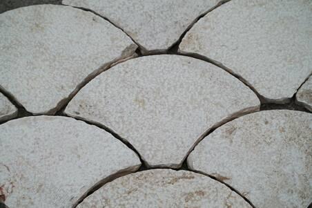 Mármol Blanco Carrara Selecto