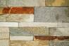 Cuarcita Gobi+Desert Beige Panels 18X35