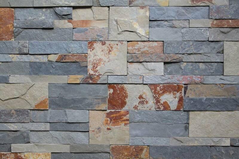 Cuarcita Terrablend Panels 18X35