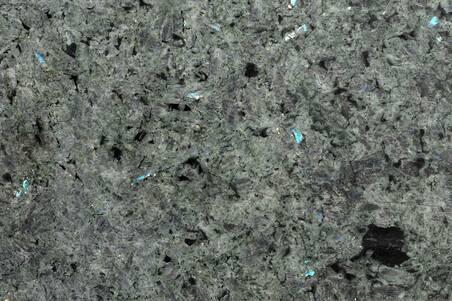 Granito Labradorite/Lemurian Blue