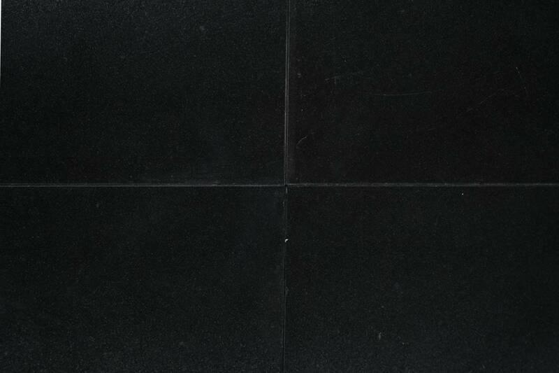 Granito Premium Black 30.5X30.5X1