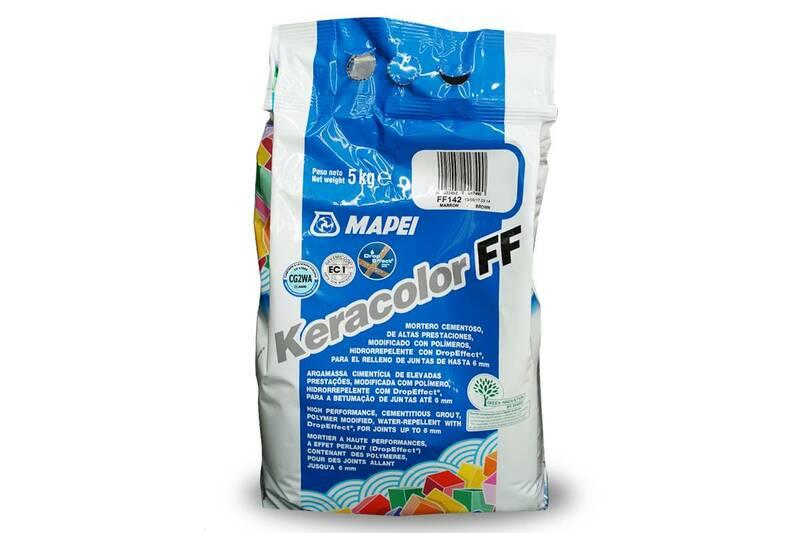 Keracolor Ff Cafe (Marron) 5 Kg
