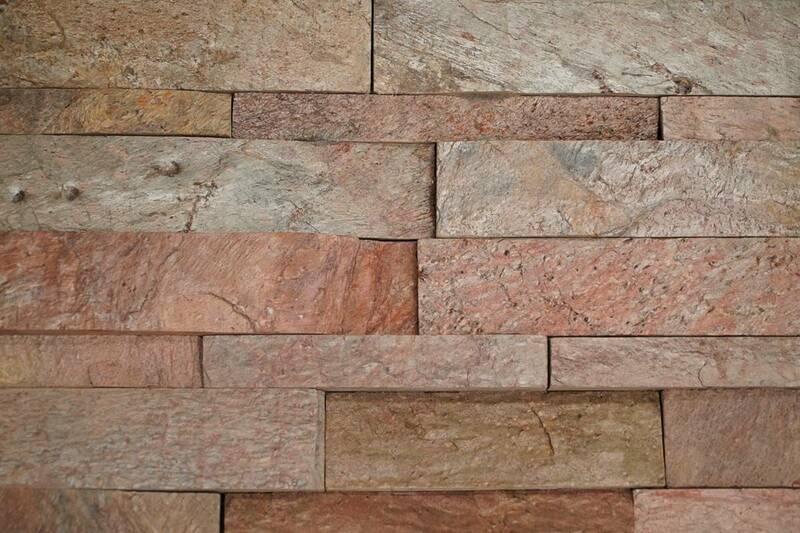 Cuarcita Copper Ledgesantone Panels 60X15