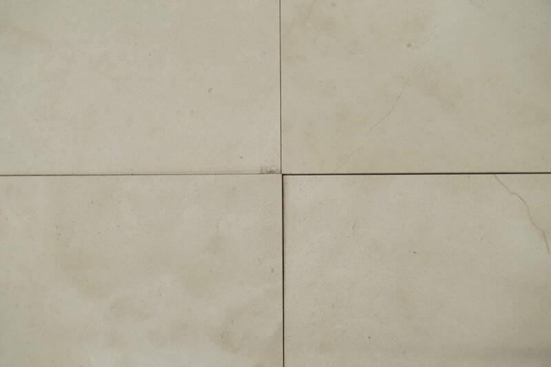 Limestone Crema Beida Honed 30.5X30.5