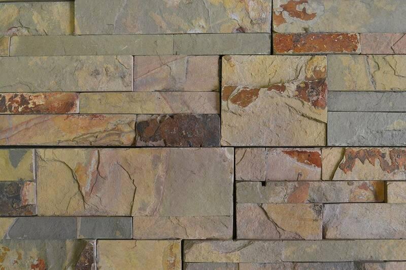 Cuarcita Desert Beige Panels 18X35