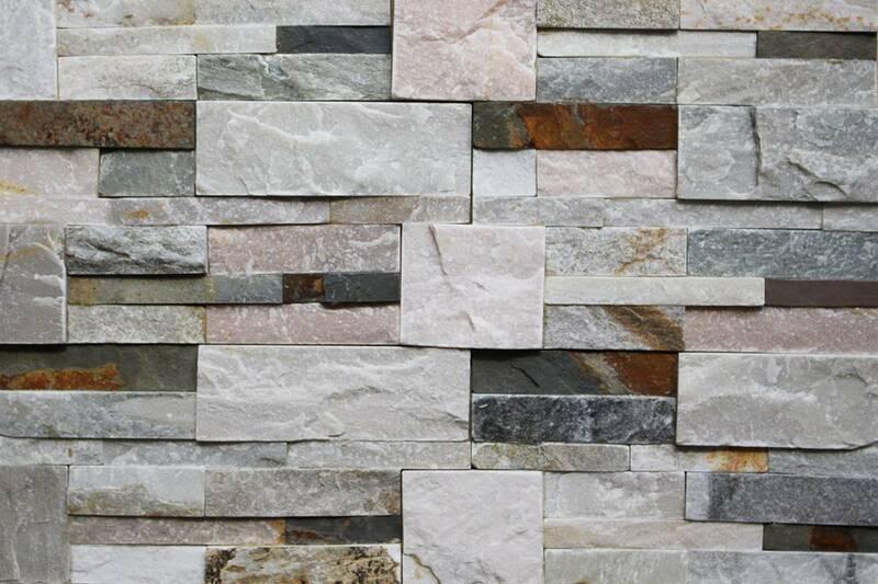 Cuarcita Gobi+Terra Panels 18X35