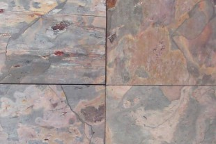 Pizarra Autumn Ledgestone Panels