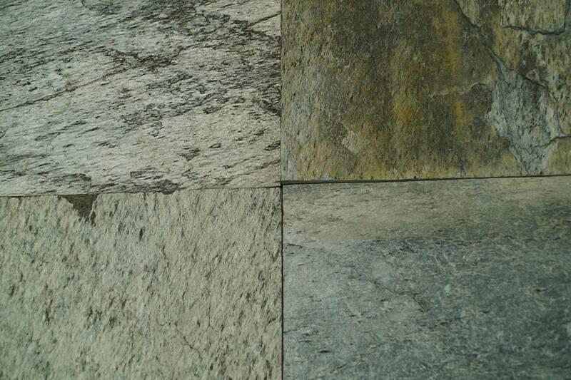 Quarzita Silver Shine Cal 30X30