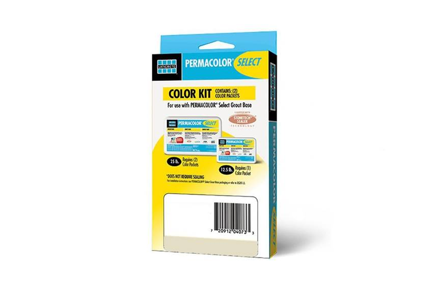 Permacolor Select Silk 100Gr