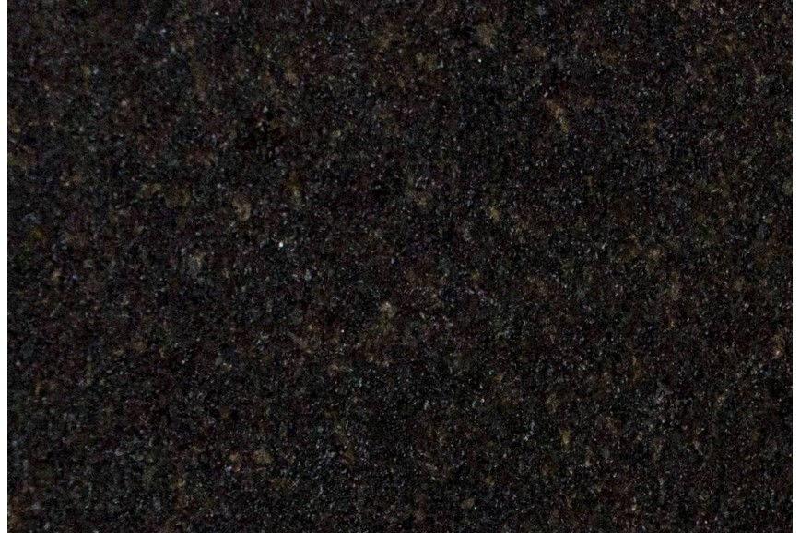 Granito Negro Palmares P/B Lámina