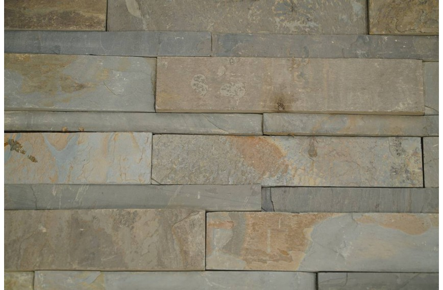 Cuarcita California Gold Ledgesantone Panels 60X15
