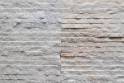 Granito Blanco Antico Leather Finished