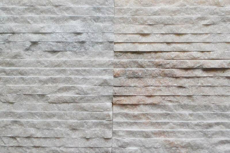 Granito blanco antico leather finished for Granito blanco antico