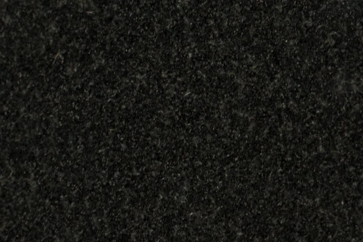 Granito Jet Black Lámina | Mármoles Puente