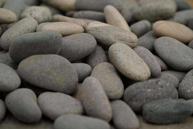 Piedra Chilillo Diferentes Colores