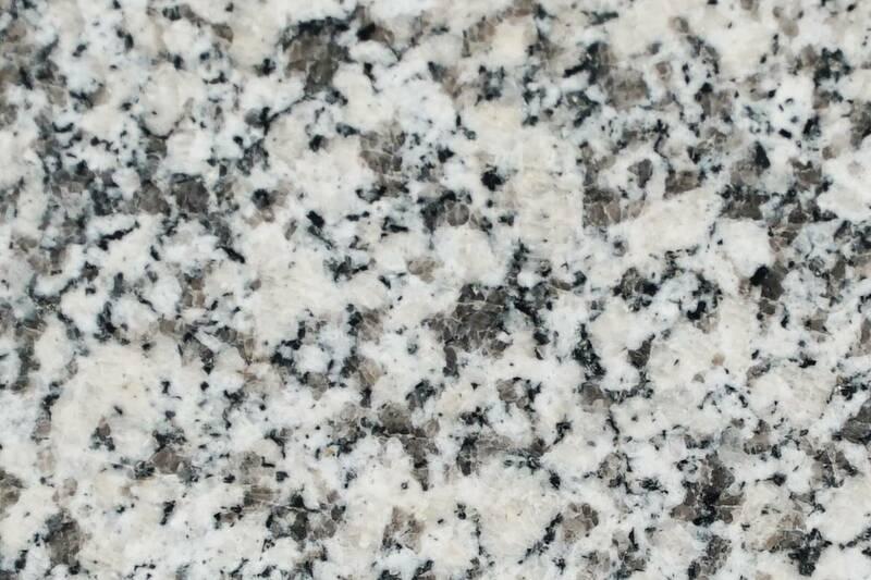 Granito White Pearl Pulido 40X40x1.5-2