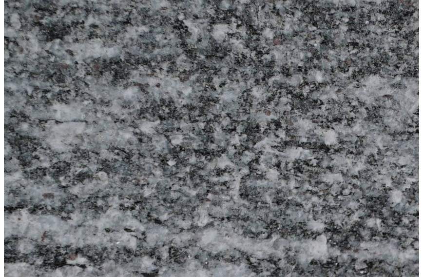 Granito Negro Santino Flamed+ Brushed 60X60x1.5