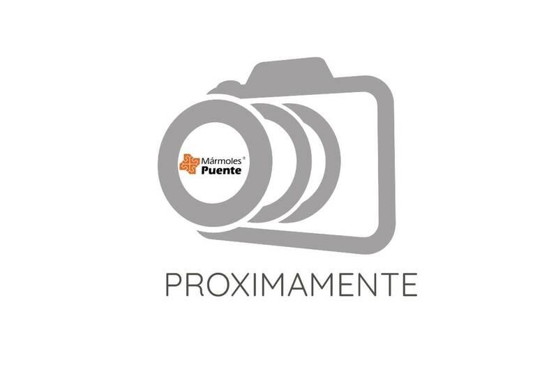 Granito New Black Pearl Flameado 40X40x1.5 S/E