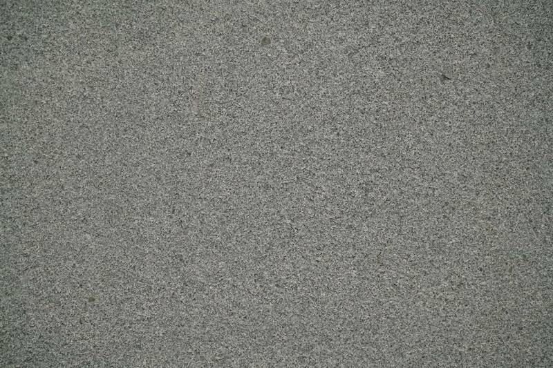 Granito Gris Oxford Flameado Lámina