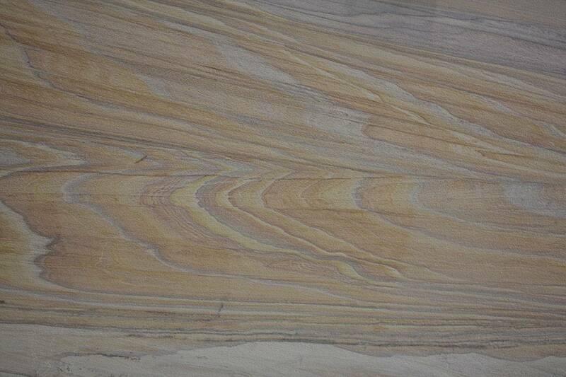 Sandstone Rainbow Con Textura Lámina