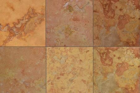 Limestone Crema Nova Pulido Fossil Extra Biselado