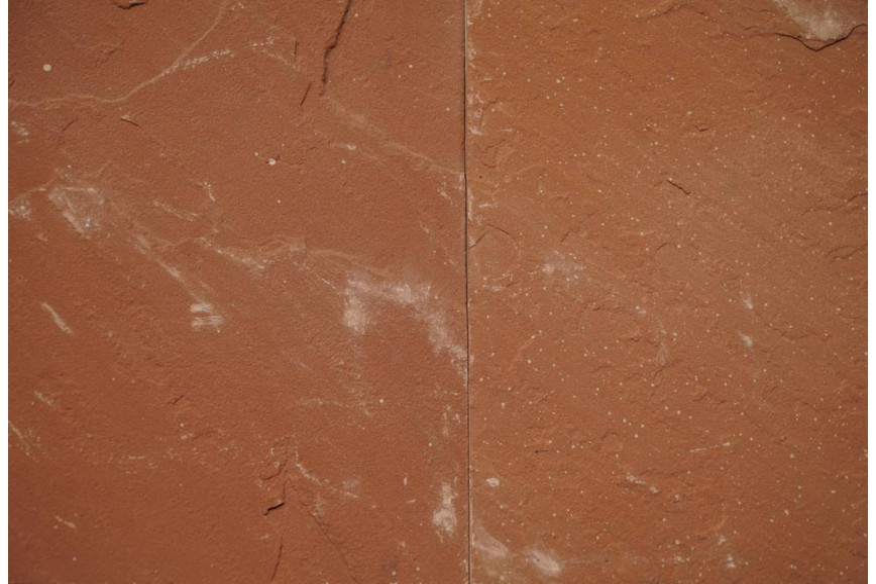 Pizarra Terra Red 40X40