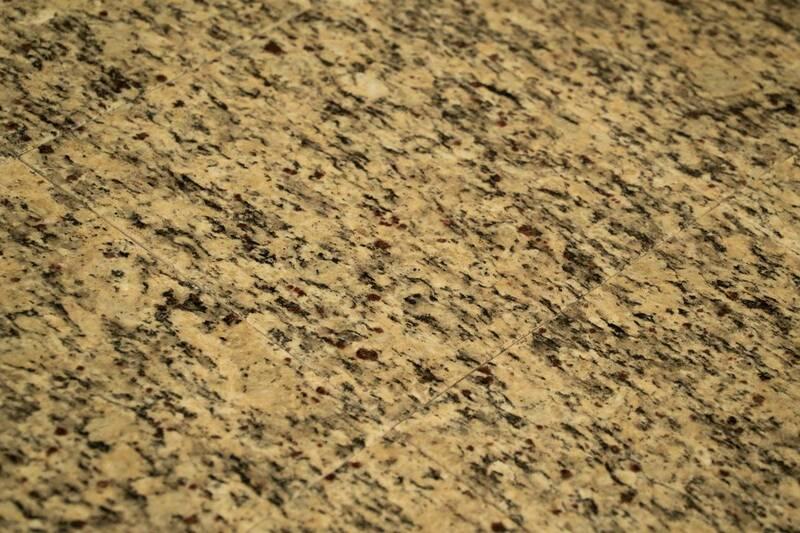 Granito Giallo Ornamental 30.5X30.5