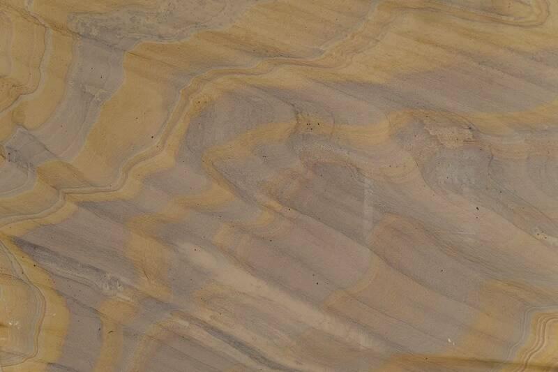 Sandstone Rainbow Lámina