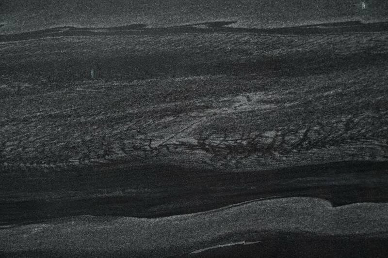 Granito Negro Basalana P/B 1.20X60x1.5
