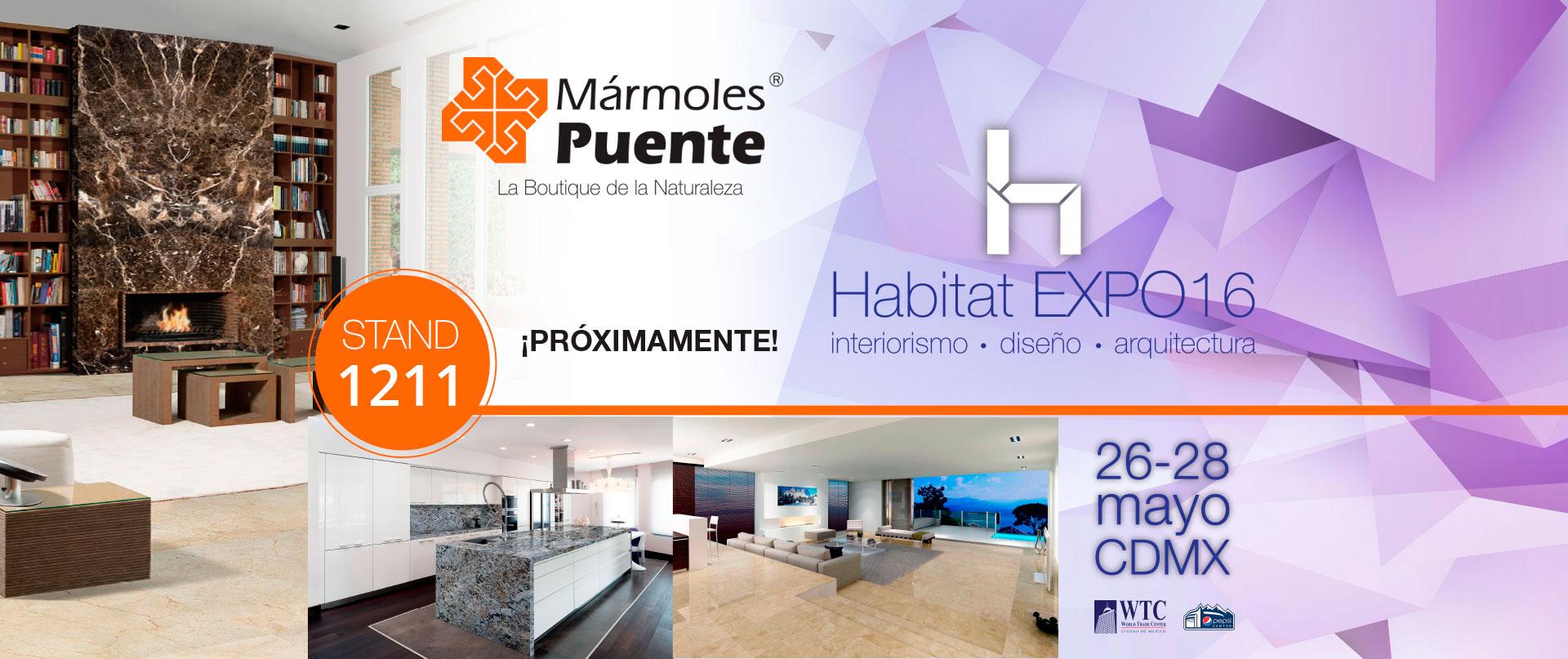 Expo Habitat 2016