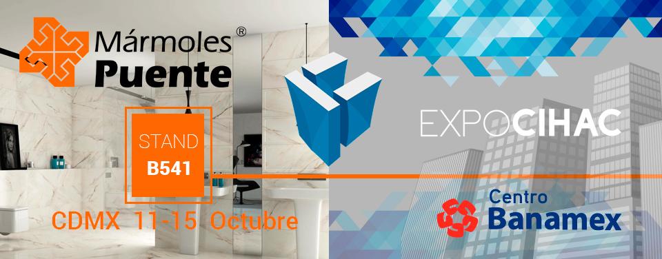 Constru Show 2016. Puebla, Pue.