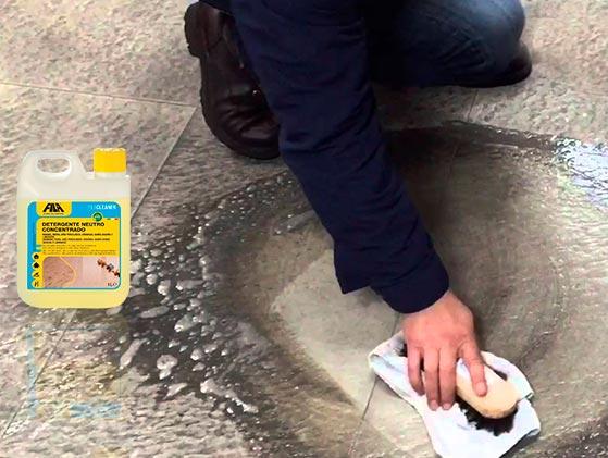 Detergente Neutro Concentrado