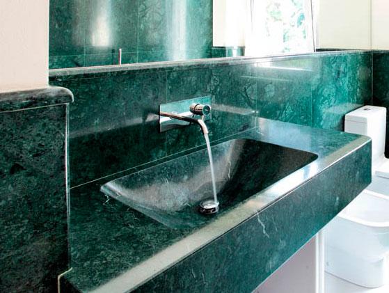 Mármol Verde Jade (Indu)