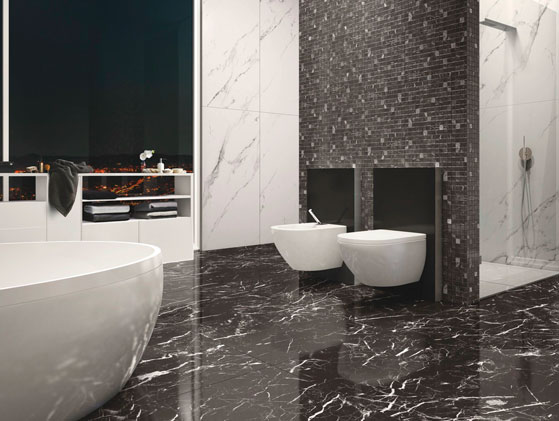 M rmol negro marquina - Colores de marmol ...