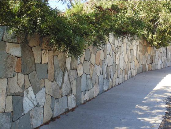 Piedra Laja Sto.Antonio Irregular