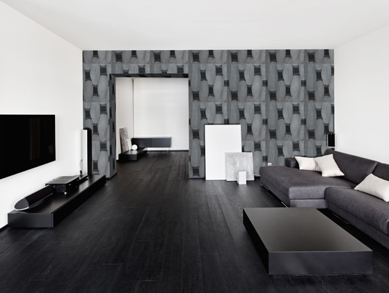 Limestone Black Collection