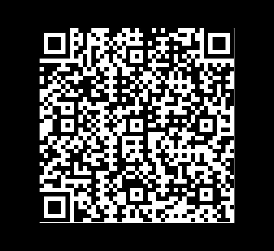 QR Code de Pegavitro Niasa