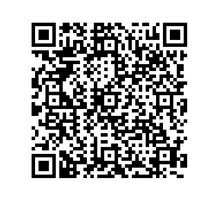 QR Code de Cantera Blanca Luxor