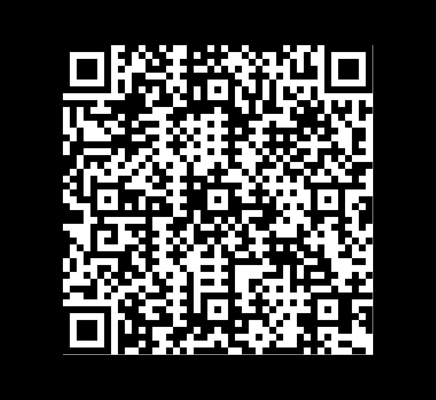 QR Code de Tarja Acero Inoxidable