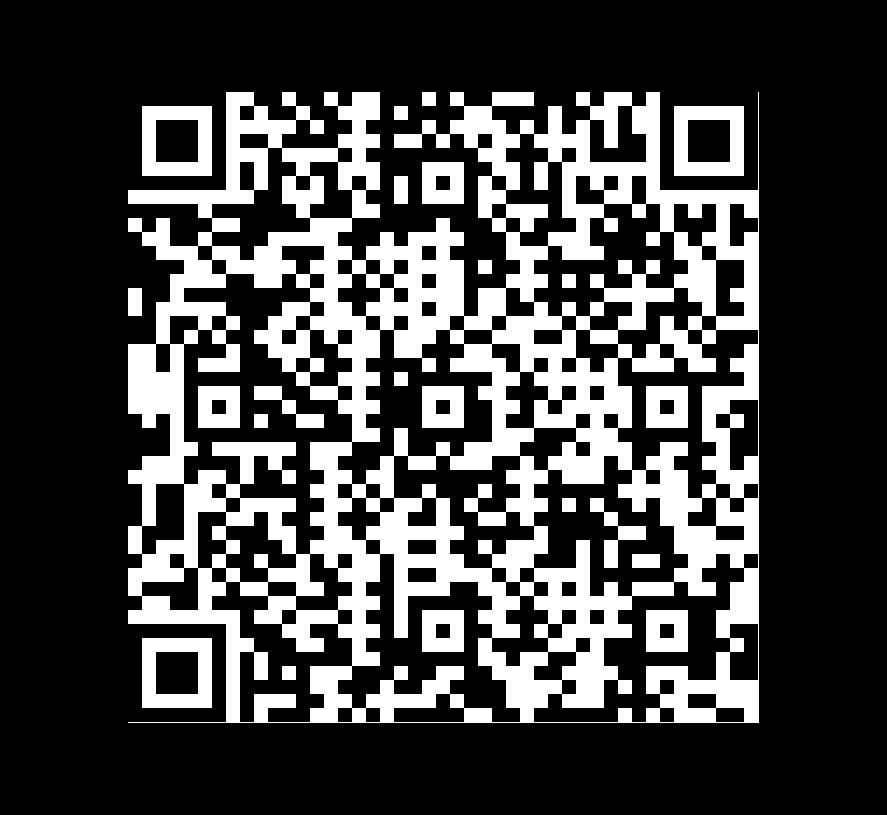QR Code de Tarja Triple Calibre