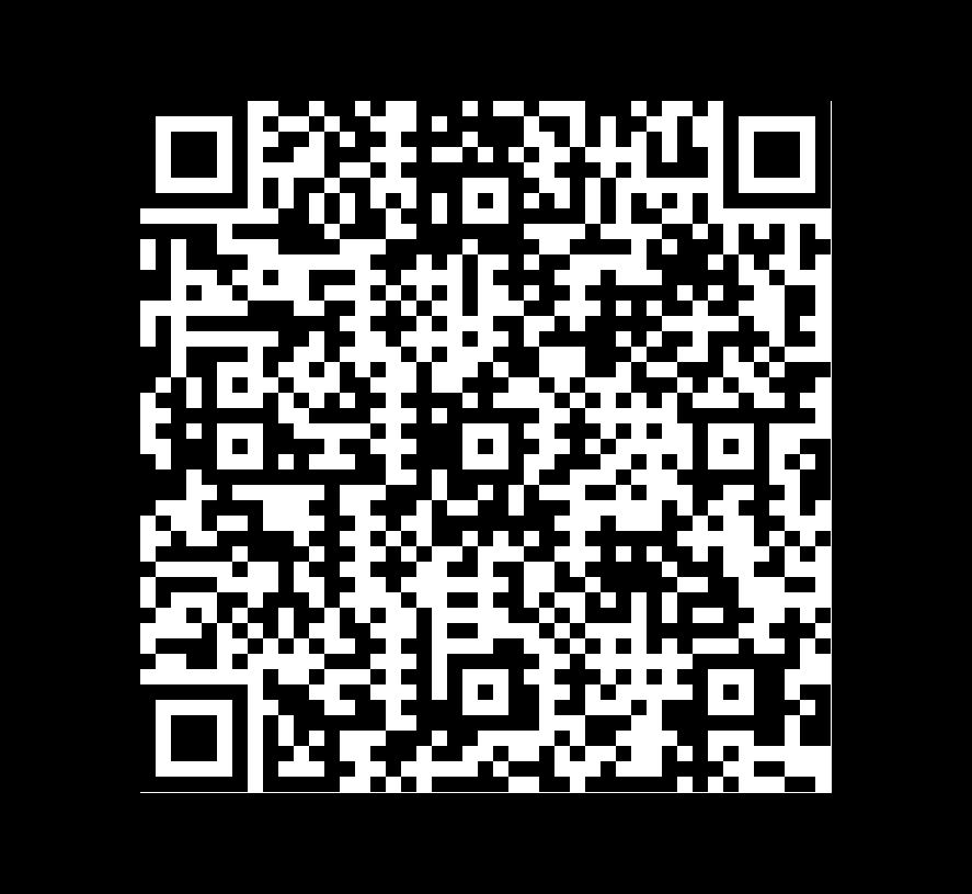 QR Code de Tarja Sencilla Calibre