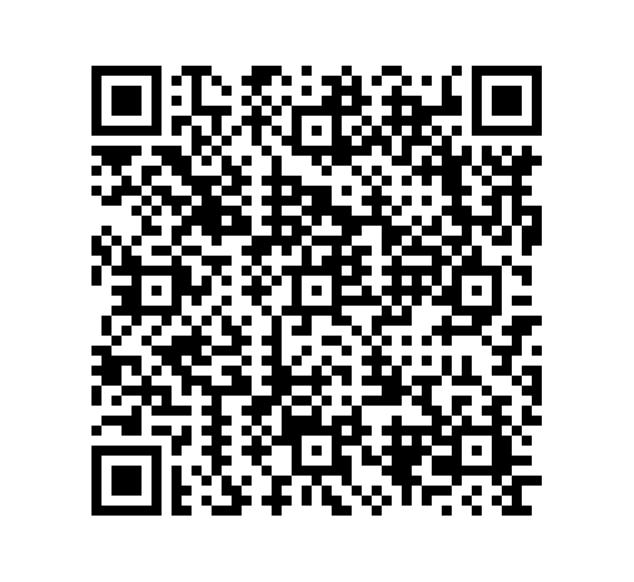 QR Code de Granito Sea Foam Golden