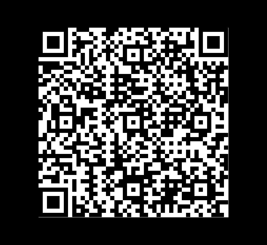 QR Code de Granito Amarillo Cristalino