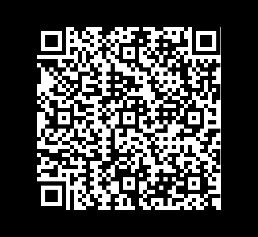 QR Code de Granito Bombay Sapphire