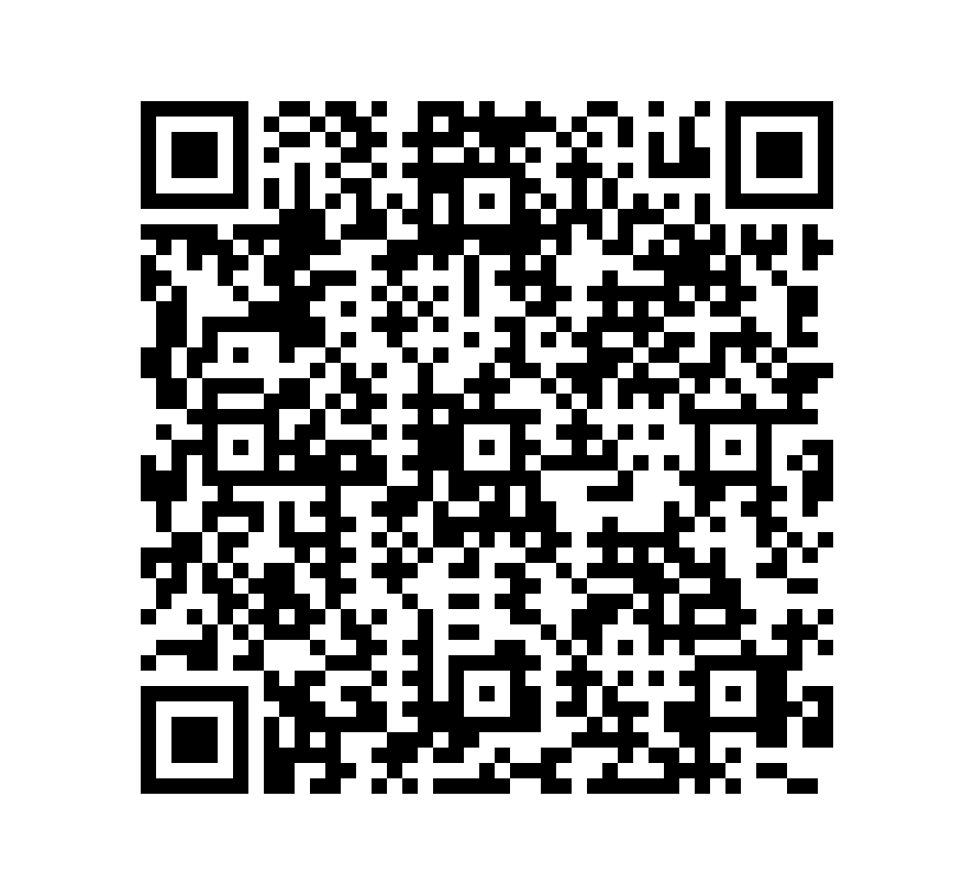 QR Code de Granito Viscount White