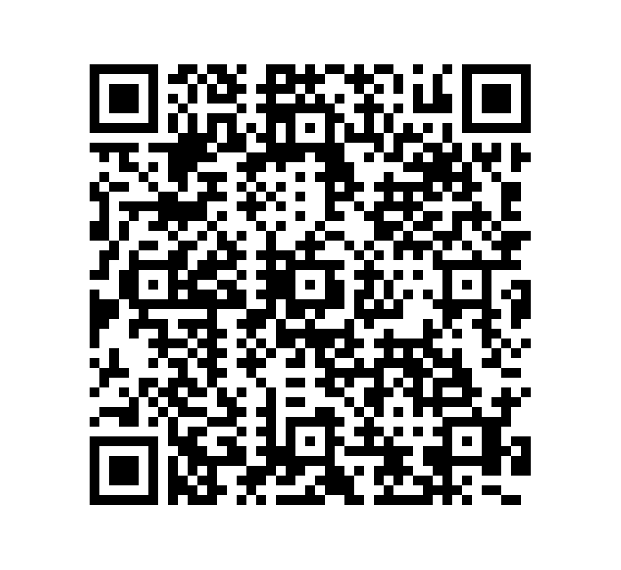 QR Code de Granito Cotton White