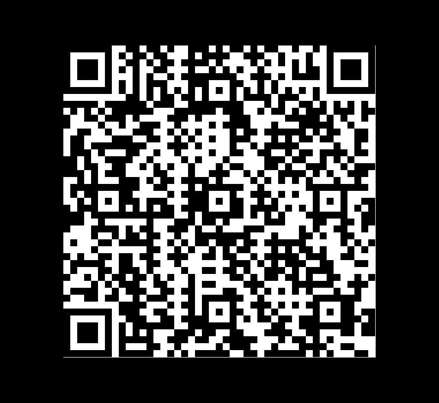 QR Code de Granito Galaxy White