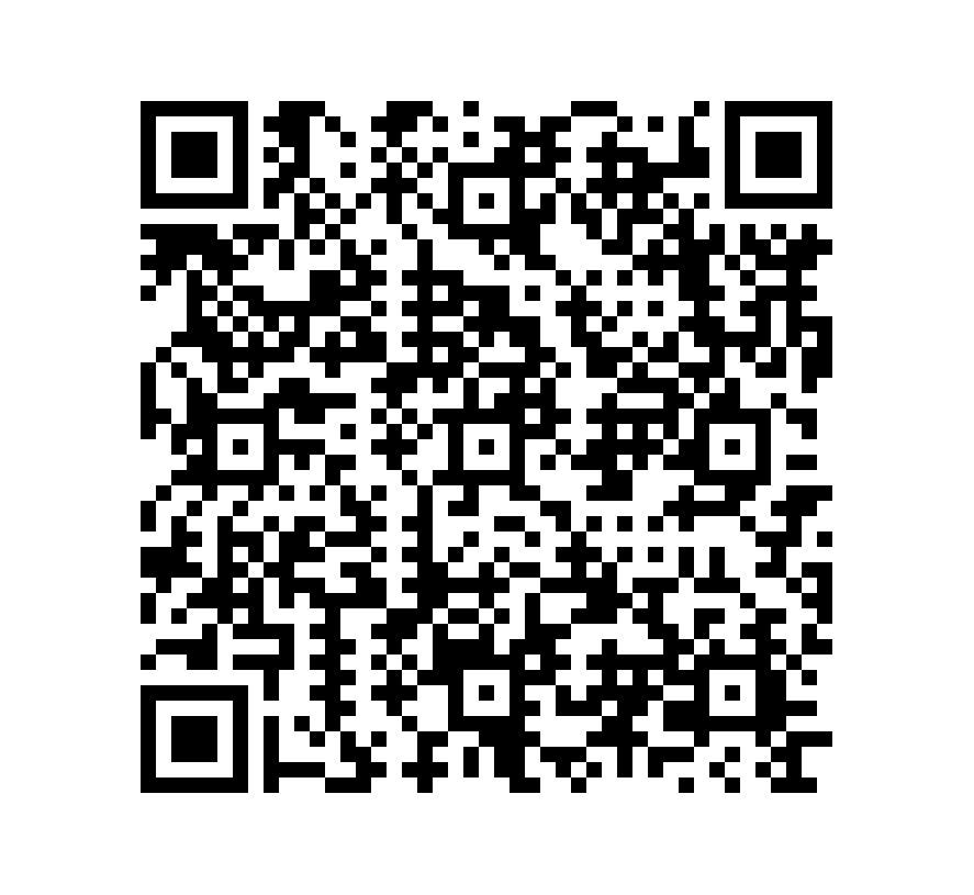 QR Code de Granito Delicatus White